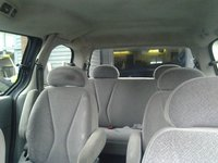 Picture of 2000 Nissan Quest GLE, interior