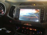 Picture of 2015 Kia Sportage EX, interior