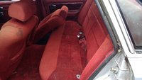 Picture of 1982 Mercury Marquis, interior