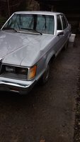 Picture of 1982 Mercury Marquis, exterior