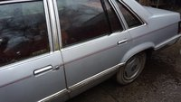Picture of 1982 Mercury Marquis, exterior, gallery_worthy