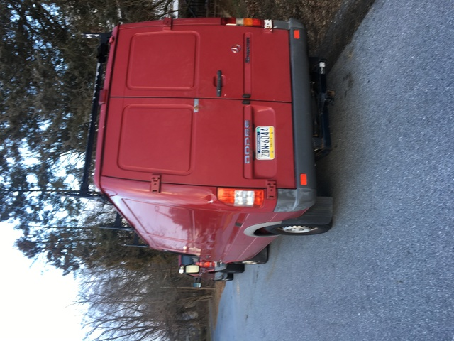 Picture of 2006 Dodge Sprinter 118 WB 3dr Van