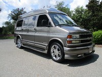 Picture of 2006 GMC Savana LS 1500, exterior
