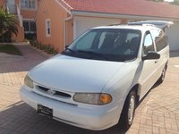 Picture of 1995 Ford Windstar 3 Dr GL Passenger Van, exterior