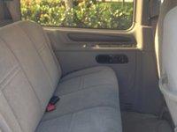 Picture of 1995 Ford Windstar 3 Dr GL Passenger Van, interior