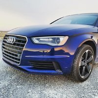 Picture of 2016 Audi A3 2.0T quattro Premium Sedan AWD, exterior, gallery_worthy