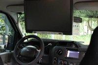 Picture of 2009 Ford E-Series Wagon E-350 XLT Super Duty, interior