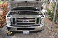 Picture of 2009 Ford E-Series Wagon E-350 XLT Super Duty, exterior