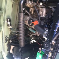 Picture of 1973 Land Rover Series III, engine, gallery_worthy