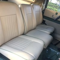 Picture of 1973 Land Rover Series III, interior, gallery_worthy