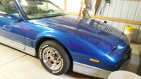 Picture of 1987 Pontiac Firebird Trans Am, exterior
