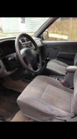 Picture of 1998 Nissan Frontier 2 Dr XE 4WD Extended Cab SB, interior