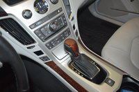 Picture of 2014 Cadillac CTS Coupe Premium AWD, interior