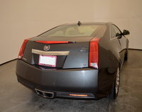Picture of 2014 Cadillac CTS Coupe Premium AWD, exterior