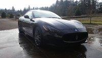 Picture of 2014 Maserati GranTurismo Sport, exterior