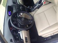 Picture of 2016 Acura ILX AcuraWatch Plus Pkg, interior