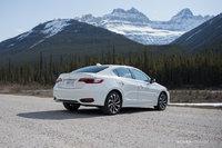 Picture of 2016 Acura ILX AcuraWatch Plus Pkg, exterior