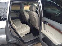 Picture of 2014 Audi Q7 3.0T Quattro Premium Plus, interior