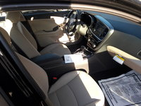 Picture of 2016 Kia Optima Hybrid LX, interior