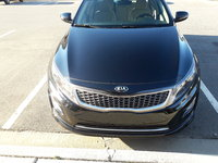 Picture of 2016 Kia Optima Hybrid LX, exterior