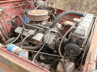 Picture of 1976 Toyota Land Cruiser, engine