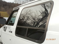 Picture of 1994 GMC Vandura G35 Extended, exterior, gallery_worthy
