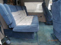 Picture of 1994 GMC Vandura G35 Extended, interior, gallery_worthy
