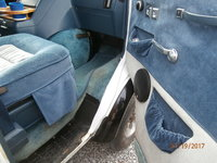Picture of 1994 GMC Vandura G35 Extended, interior