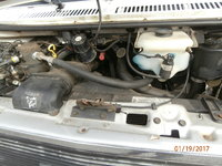 Picture of 1994 GMC Vandura G35 Extended, engine