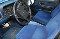 Picture of 1985 Volvo 240 DL, interior, gallery_worthy