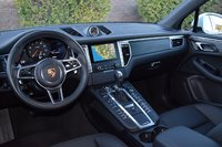 Picture Of 2017 Porsche Macan GTS AWD Interior Gallery Worthy