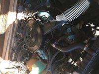 Picture of 1987 Dodge RAM 150 Long Bed, engine
