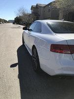 Picture of 2016 Audi S5 3.0T Quattro Prestige, exterior