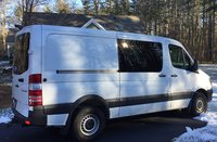 Picture of 2016 Mercedes-Benz Sprinter 2500 144 WB Crew Van, exterior