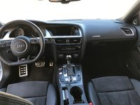 Picture of 2016 Audi S5 3.0T Quattro Prestige, interior