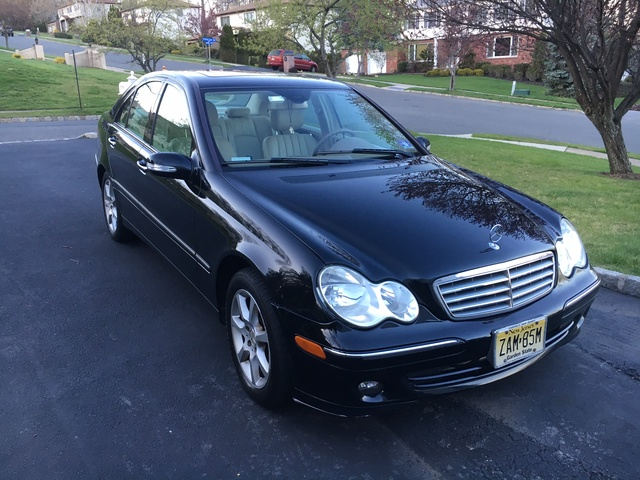 2007 mercedes benz c class pictures cargurus. Black Bedroom Furniture Sets. Home Design Ideas