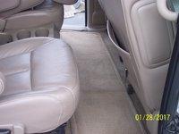 Picture of 2003 Oldsmobile Silhouette 4 Dr GL Passenger Van Extended, interior