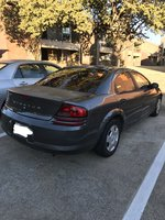 Picture of 2006 Dodge Stratus R/T, exterior