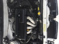 Picture of 2000 Toyota Corolla VE, engine