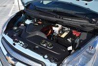 Picture of 2014 Chevrolet Spark EV 2LT, engine