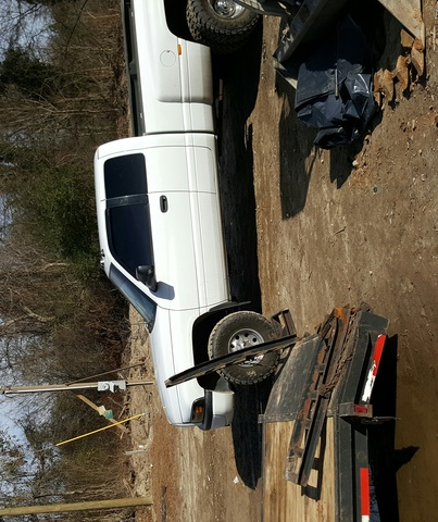 Picture of 1998 Dodge Ram 3500 Laramie SLT 4WD Extended Cab LB