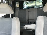 Picture of 2001 Nissan Pathfinder SE, interior