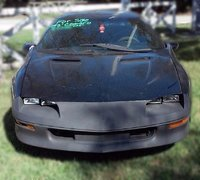 Picture of 1993 Chevrolet Camaro Coupe RWD, exterior, gallery_worthy