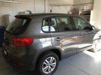 Picture of 2014 Volkswagen Tiguan S, exterior