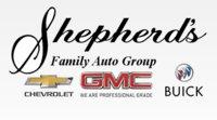 Shepherd's Chevrolet Buick GMC logo