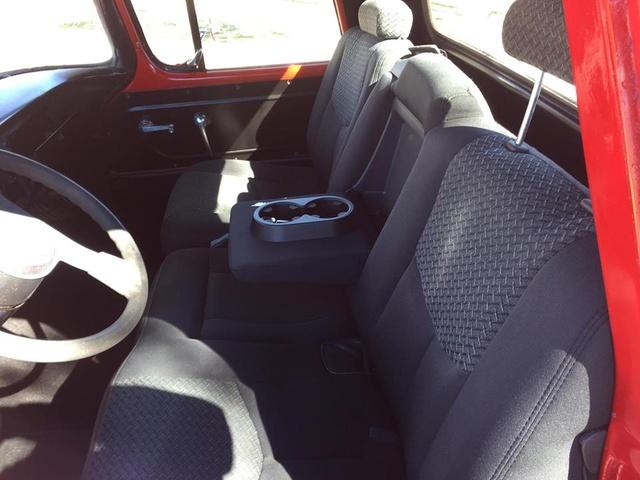 1958 Chevrolet Apache Interior Pictures Cargurus