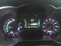 Picture of 2013 Kia Optima Hybrid EX, interior
