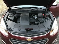 Picture of 2016 Chevrolet Equinox LTZ AWD, engine