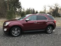 Picture of 2016 Chevrolet Equinox LTZ AWD, exterior, gallery_worthy
