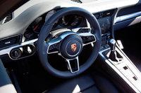 Picture of 2017 Porsche 911 Carrera S, interior